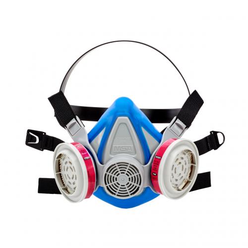 MSA Advantage® 290 Respirator for Healthcare, Large