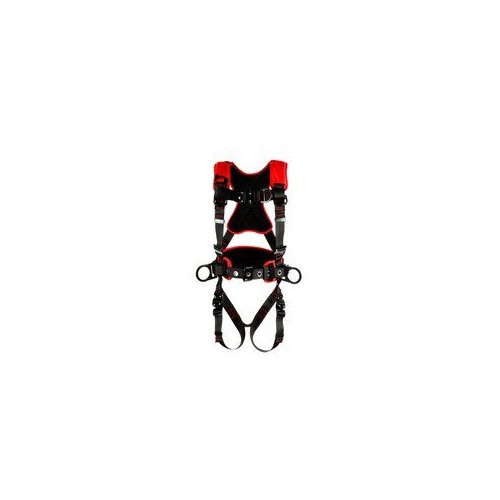 3M™ Protecta® Comfort Construction Style Positioning/Climbing Harness
