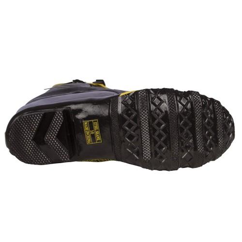 Cordova Rubber Boots, Hip, Steel-Toe, 13