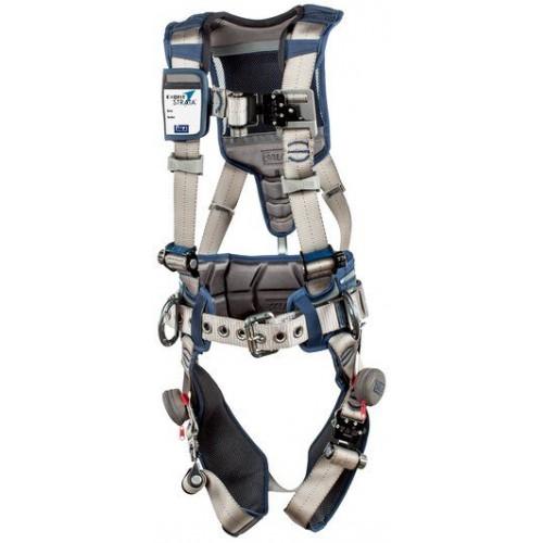3M™ DBI-SALA® ExoFit STRATA™ Construction Style Positioning Harness