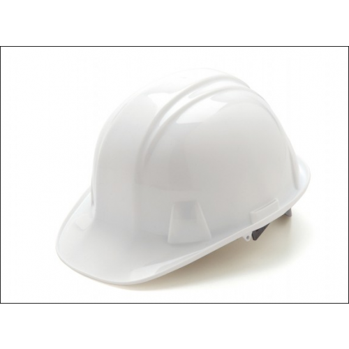 White Cap Style 4-Pint Ratchet