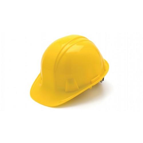 SL SERIES CAP STYLE HARD HAT, 6PT