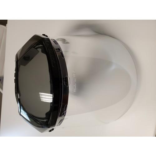 Matrix Headgear Combo with Faceshield
