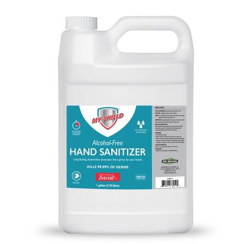 My-Shield Hand Sanitizer Foam 1 Gallon