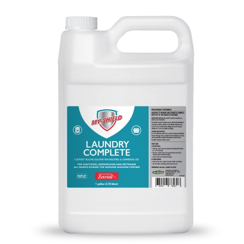 My-Shield 1 GALLON SANITIZING LAUNDRY DETERGENT