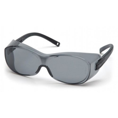 OVER THE GLASS SMOKE SAFETY GLASSES