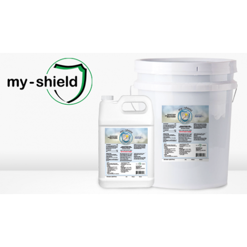 My-Shield® Surface Cleaner