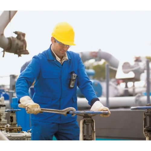 Draeger X-AM 2500 Multi-Gas Detector for Confined Space