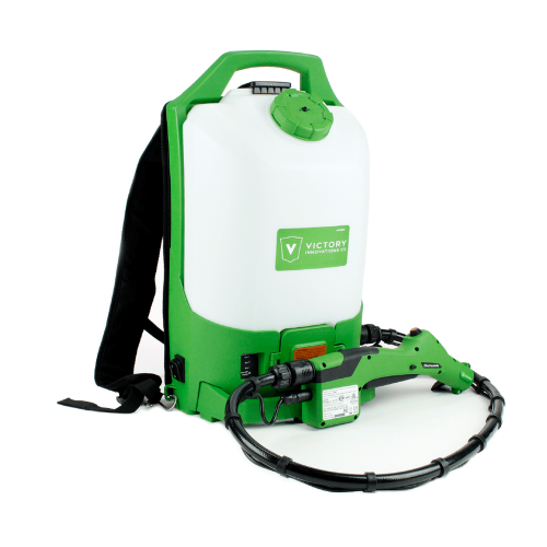 My-Shield Compatible Electro Static Sprayer Back Pack