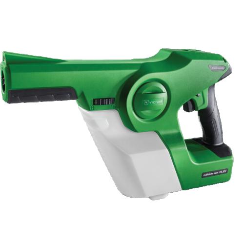 My-Shield Compatible Professional Cordless Electrostatic Handheld Sprayer