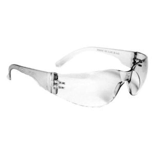 Mirage Safety Galsses, Clear Lens