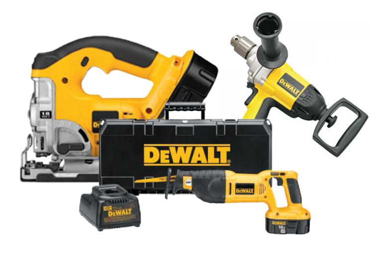 Dewalt Tools - JSupply.com
