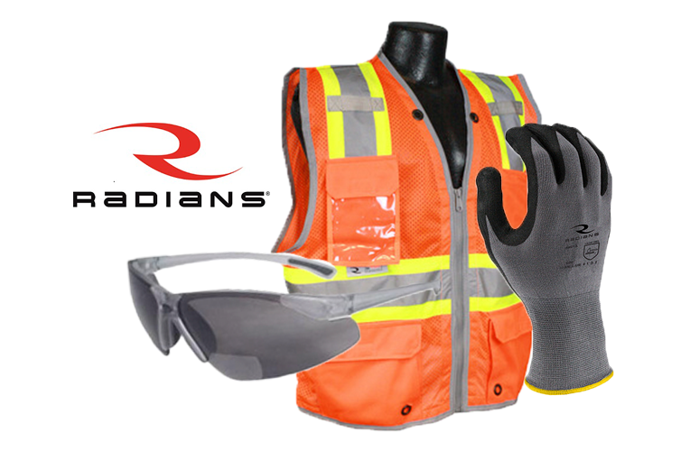 Radians - JSupply.com
