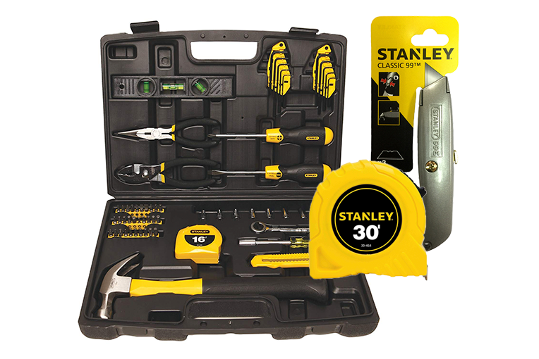 Stanley Hand Tools - JSupply.com