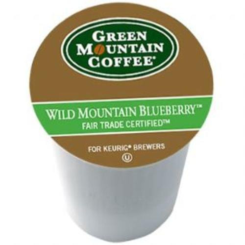 K-cup wild mtn blueberry 24/bx