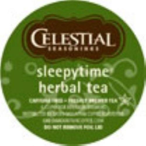 K-CUP SLEEPYTIME  HERBAL TEA 24/BX