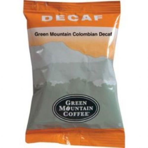 FRAC PACKS COLOMBIAN DECAF 2.2 OZ 50/CASE