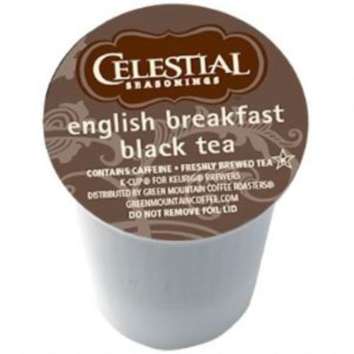 K-CUP ENGLISH BREAKFAST TEA 24/BX