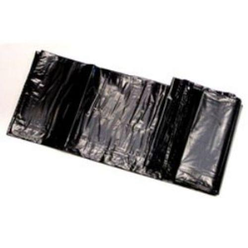 LINER 40X46 40-50 GALLON 1.5 MIL BLACK 100/CASE