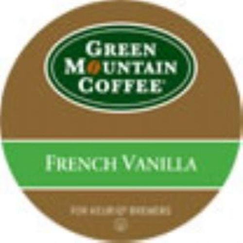 K-cup french vanilla