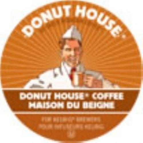 K-CUP DONUT HOUSE 24/BX