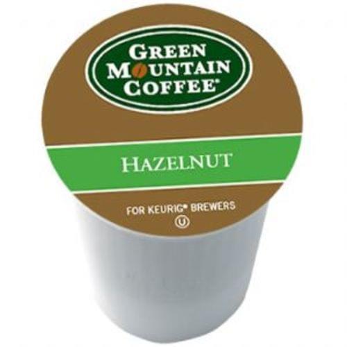 K-cup hazelnut 24/bx