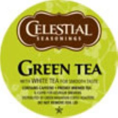 K-CUP GREEN TEA 24/BX