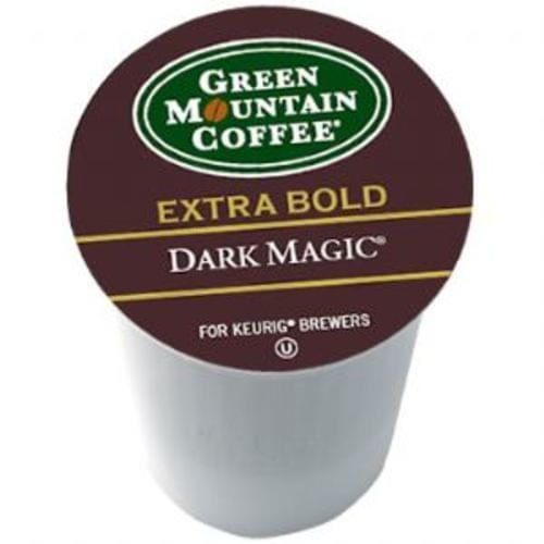 K-CUP DARK MAGIC EXTRA BOLD 24/BX