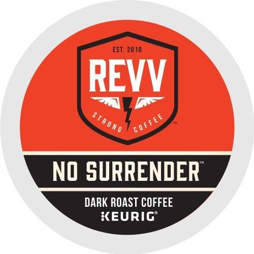 K-CUP REVV NO SURRENDER 24/BX