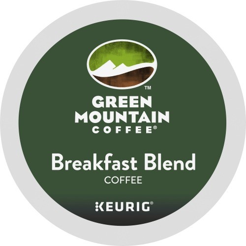 K-CUPS BREAKFAST BLEND 24/BX