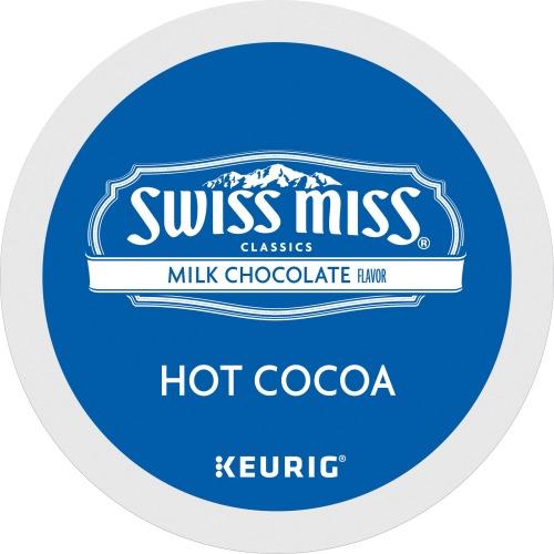 Cocoa, Cider, Latte, Etc.