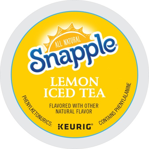 Iced Tea K-Cups