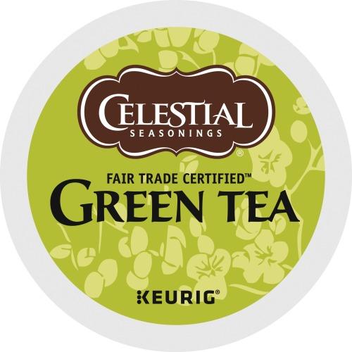 Tea K-Cups