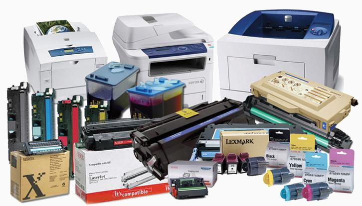 Ink Toner and Printing