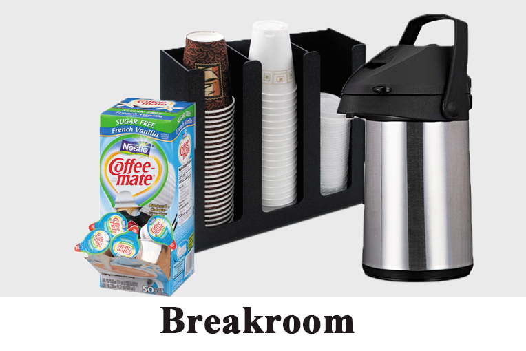 Breakroom - Supplyfreak.com