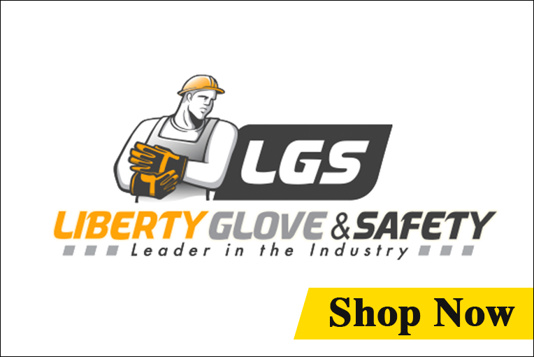 Liberty Glove - SupplyFreak.com