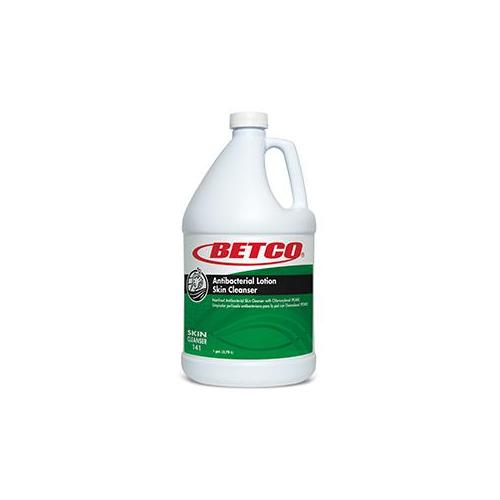 BETCO ANTIBACTERIAL LOTION SKIN CLEANSER