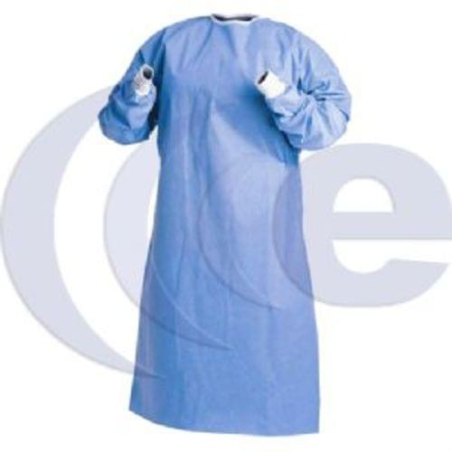 Surgical Gown, Reinforced, XL