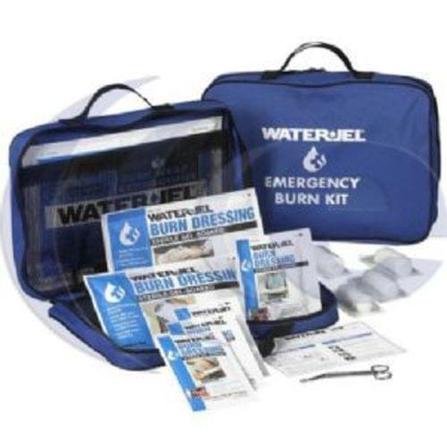 Water Jel Large Soft-Sided Burn Kit