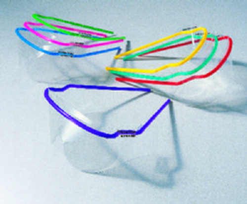 SAFEVIEW ASSEMBLED GLASSES