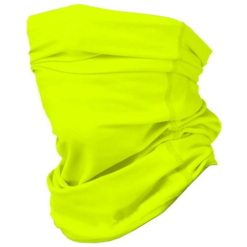 Multi Wear Climate Shield - Yellow/Lime