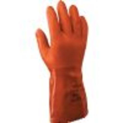 Chemical Resistant - PVC