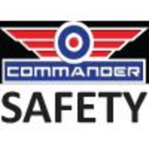 COMMANDER SAFETY