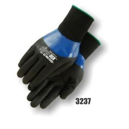 SUPERDEX Full Double Dip Nitrile Glove