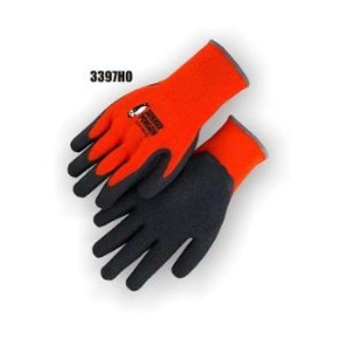 SUMMER PENGUIN, HI-VIZ Glove