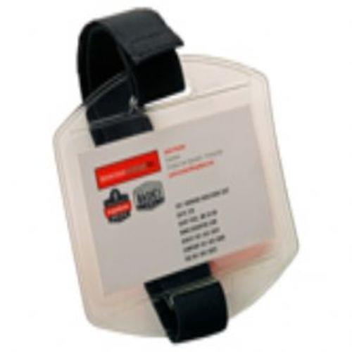 Arm Band ID/Badge Holder