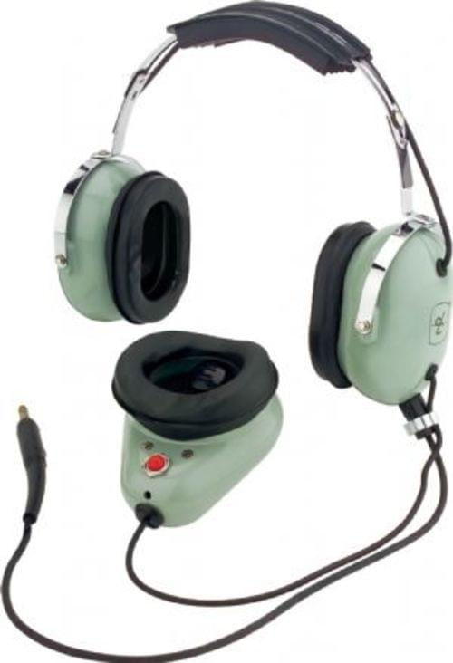David Clark H3312 Ground Support Headset