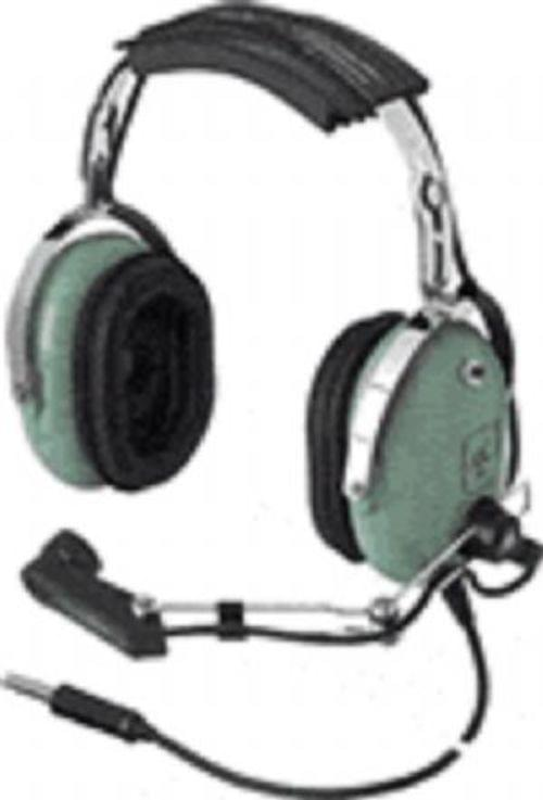 David Clark H3331 Ground Support Headset