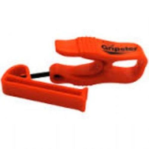 Gripster - Glove clip with belt clip on one end