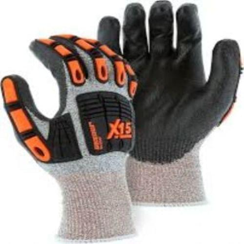MAJESTIC - IMPACT - CUT RESISTANT GLOVE
